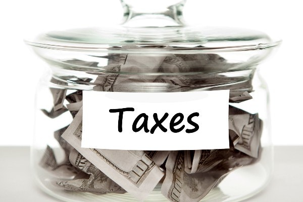 Your Real Estate Taxes