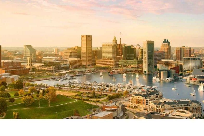 Maryland Tenant-Landlord Law