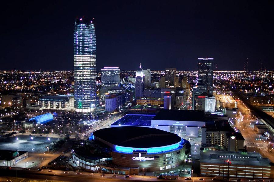 Oklahoma Tenant Landlord Law