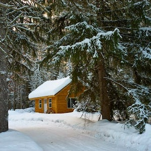 Winter Rental Maintenance Checklist