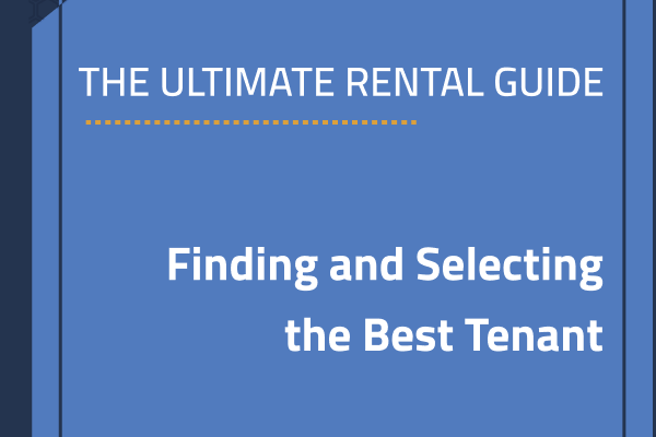 Finding and Selecting the Best Tenant
