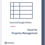 Excel for Property Management [+ Free Spreadsheet Download]