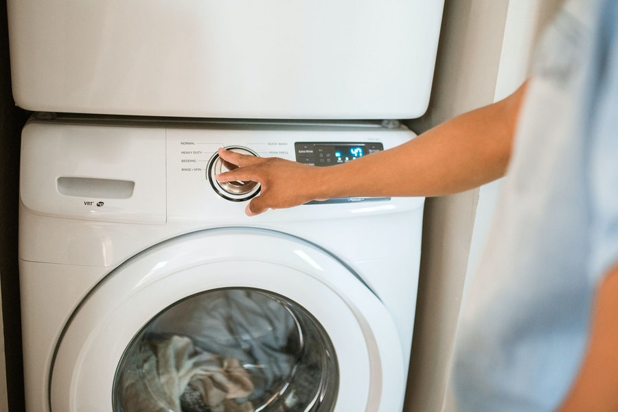 4 Successful Strategies for Laundry Rooms